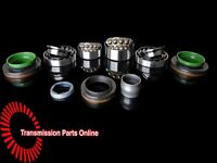BMW 3 Series 316i / 318i / 320i OEM Diff Bearing & Seal Rebuild Kit Type 168L