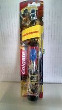 COLGATE TRANSFORMER BATTERY TOOTHBRUSH KIDS EXRA SOFT