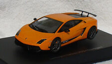 Lamborghini Gallardo LP 570-4 Superleggera orange 1:43 Auto Art Modellauto