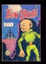 BIG BOSS 39 Arédit 1978