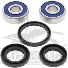 All Balls Racing Front Wheel Bearings and Seals Kit 25-1319
