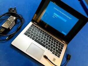 Lenovo Yoga 2 11 Touchscreen laptop Intel Core i3
