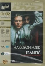 HARRISON FORD in FRANTIC, DVD