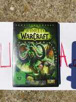 World of Warcraft: Legion (Windows/Mac, 2016) - NEW