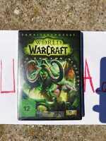 World of Warcraft: Legion (Windows/Mac, 2016) - NEW