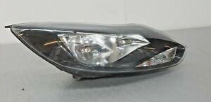 FORD FOCUS MK3 2011 2012 2013 2014 DRIVER O/S RIGHT HEADLIGHT  P/N BM5113W029DK