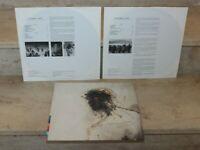 double Lp /  Peter Gabriel -  Passion  (1989)