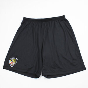 Baltimore Ravens Under Armour HeatGear Athletic Shorts Men's New without Tags