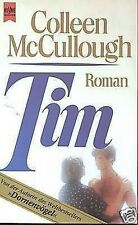 Colleen McCullough - Tim
