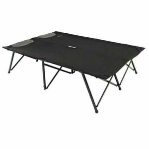 Outwell Posadas Foldaway Double Camp Bed - RRP £119.99 -