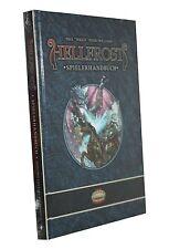 HELLFROST-SPIELERHANDBUCH-SAVAGE WORLDS-(HC)-PROMETHEUS GAMES-deutsch-neu-OVP