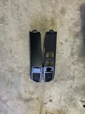 2015-2017 FORD F150 FX4 INSTRUMENT PANEL DASH TRIM WITH 4X4 and trailer Assist