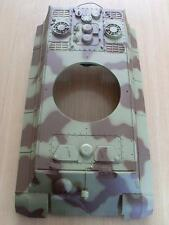 Heng Long King Tiger RC Tank 1:16 Scale Upper Deck BN
