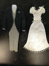 6 MULBERRY WEDDING DRESS GROOM MORNING SUIT CARD MAKING EMBELLISHMENTS (set 2)