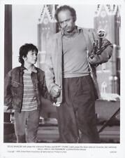 Burt Young Doug McKeon Uncle Joe Shannon 1978 vintage movie photo 33262