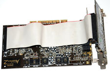 Creative Sound Blaster Audigy 2 modello sb0240 Scheda audio PCI