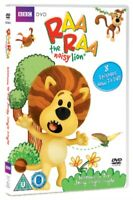 Neuf Raa The Noisy Lion - Welcome Pour The Jingly Jangly Jungle DVD