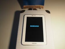 Samsung Galaxy Tab 2 7.0  16gb (P3100) with case