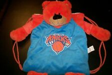 NWT NBA NEW YORK / NY KNICKS BASKETBALL FAN - KIDS BACKPACK