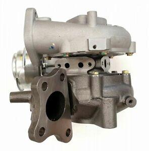 Turbocharger for Nissan Navara 2.5 DI 126kw 14411-EB70C 14411-EB70B NEW Mahle