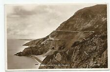 irish postcard ireland wicklow bray