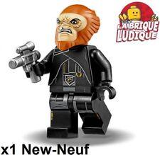Lego Figurine Minifig Star Wars Dryden's Guard singe monkey gun sw945 75219 NEUF