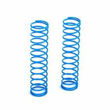 ECX RC ECX0883 Rear Shock Spring (2) (Blue - 1.4): Revenge Type E/N