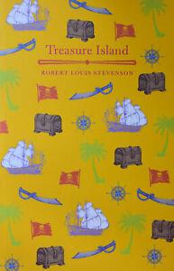 Brand New Treasure Island by Robert Louis Stevenson