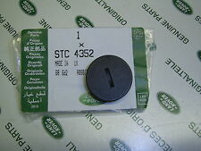 Range Rover P38 Télécommande Porte-clés couvercle de la batterie origine Land Rover STC4352