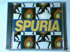 CD SPURIA JAMIE DEE DIGITAL BOY THE END ROBERT ARMANI