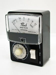 Wein WP500B Flash Meter With Case