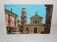Vecchia cartolina foto d epoca di SICIGNANO DEGLI ALBURNI Piazza Plebiscito da