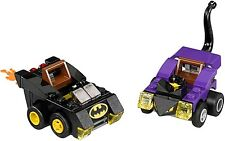 (neu) lego dc comics-micro batmobile & cat car-keine zahlen oder box-ab 76061