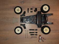 Nikko Bison F10 Thunderbolt Parts