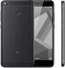"New Xiaomi Redmi 4(4X) 5.0"" Snapdragon 435 1.4 GHz Octa Core 3GB / 32GB BLACK"