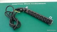 HP 417585-001 7-outlet 100-240VAC Power Distribution Unit 411273-002