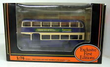 EFE 1/76 Scale 14202 Bristol Lodekka Midland General D6 diecast model bus