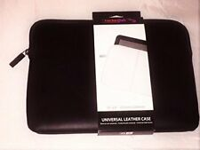"""Rocketfish Universal Leather Case for 10"""" x 8"""" Tablet - 255mm x 204mm"""