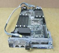 Dell Poweredge C6100 XS23 Node Motherboard Full Assembly D61XP 0D61XP 0DHT1T