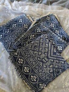 Restoration Hardware Pillow Cover  Pure Linen 22 X 22  Beautiful