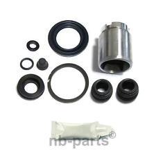 Bremssattel Reparatursatz + Kolben hinten 34 mm Honda Prelude III Rep.-Satz
