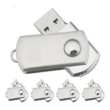 1Pcs/Lot 2GB Flash Drive USB 2.0 Memory Stick Storage Thumb Pen Folding U Disk