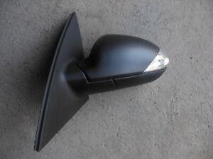 Cristal placa retrovisor Forfour 2004-2006 izquierda t/érmica