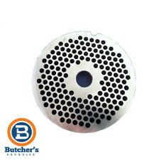 BUTCHER'S #42 MINCER PLATE-4MM(NEW)
