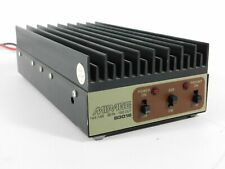 Mirage B3016 2-Meter FM Ham Radio Amplifier (preamp doesn't work)