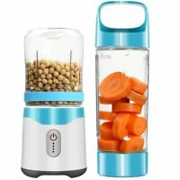 Personal Blender Juice Blender For Shakes And Smoothies Portable USB Powerful
