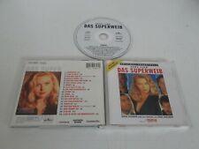 The Super Woman/Soundtrack/Stoppok (74321-34856-2) CD Album
