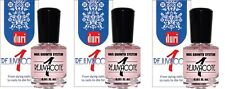 duri Rejuvacote 1 Nail Growth System .61 fl. oz PACK OF 3