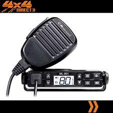MIDLAND MINI COMPACT UHF CB RADIO ML801