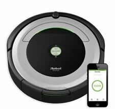 New iRobot Roomba 690 Wi-Fi Connected Vacuuming Robot Vacuum